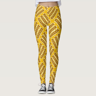 Lines In Harmony♥ Leggings