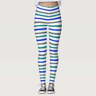 Lines Leggings