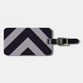 Lines Luggage Tag