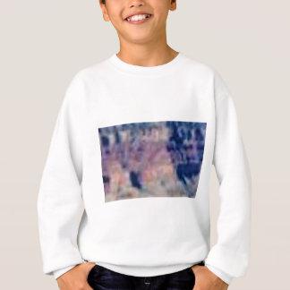 lines of the desert sweatshirt