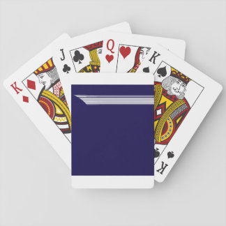 lines playing cards
