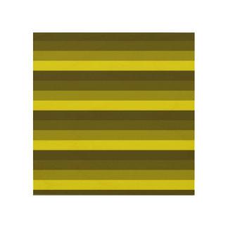 lines wood wall decor