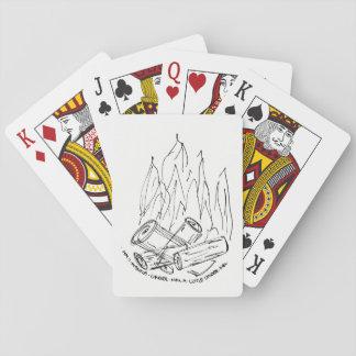 Linger Cards