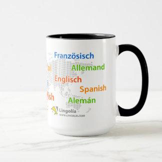 Lingolia LANGUAGE Cup