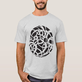 Linguistic Intelligence Symbol Men's T-Shirt