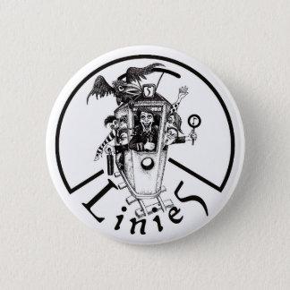 Linie5 2 Inch Round Button