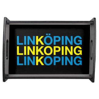 LINKÖPING SERVING TRAY