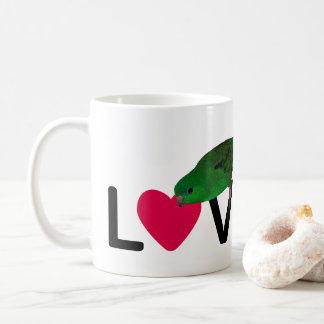 Linnie Life Coffee Mug