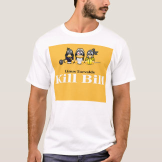 Linus kill Bill T-Shirt