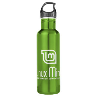 Linux Mint 710 Ml Water Bottle