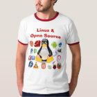 Linux & Open Source T-Shirt