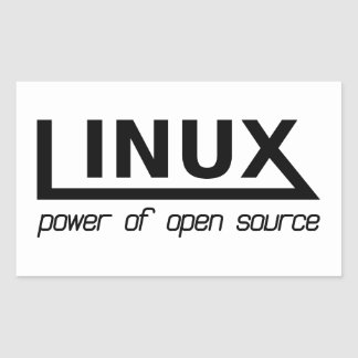 Linux Sticker