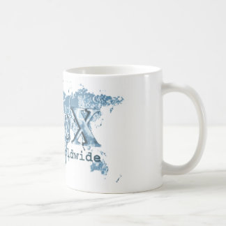 Linux Worldwide Coffee Mug