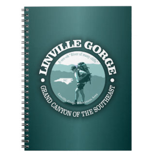 Linville Gorge Notebook