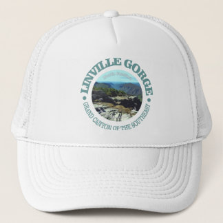 Linville Gorge Trucker Hat