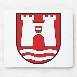 Linz Coat of Arms Mousepad