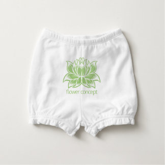 Lion Angry Esports Mascot Diaper Cover