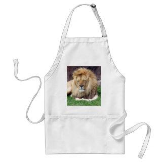 Lion Around Apron