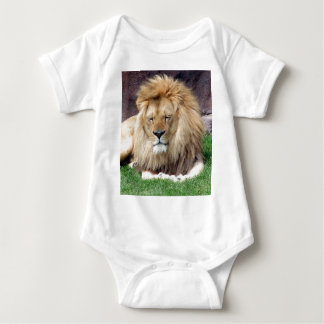 Lion Around Baby Bodysuit