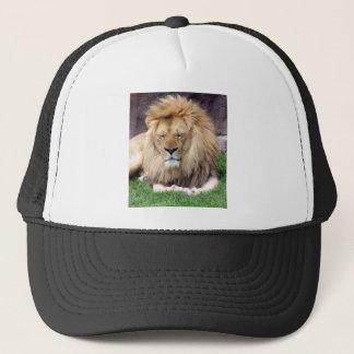 Lion Around Trucker Hat