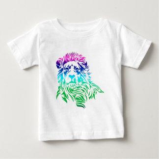 Lion Art Baby T-Shirt