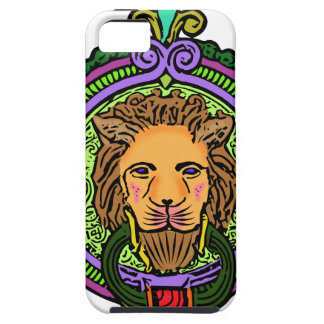 Lion Art exclusive iPhone 5 Covers