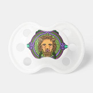 Lion Art exclusive Pacifier