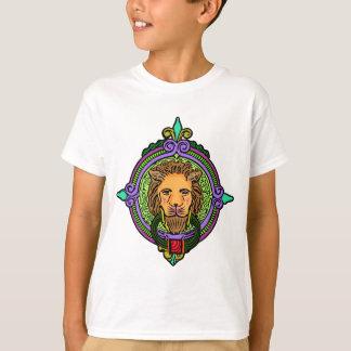 Lion Art exclusive T-Shirt