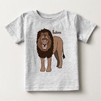 Lion Baby T-Shirt