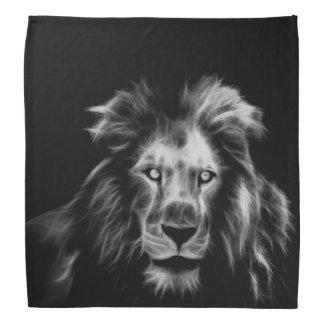 Lion Bandana
