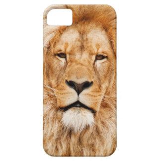 Lion_Big_Cat Iphone Case