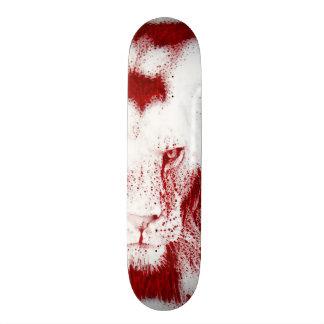 Lion Blood King Custom Element Pro Park Board Skateboard