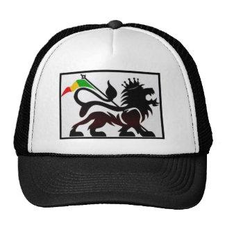 Lion cap of Judah Trucker Hat