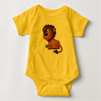 Lion Cartoon Shirts