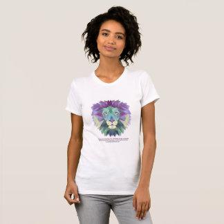 Lion Courage T-Shirt