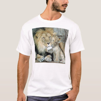 Lion-Cub T-Shirt