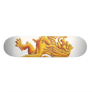 lion deck skate board