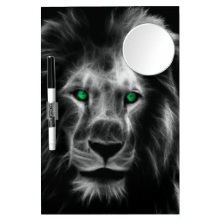 Lion Dry Erase Whiteboards