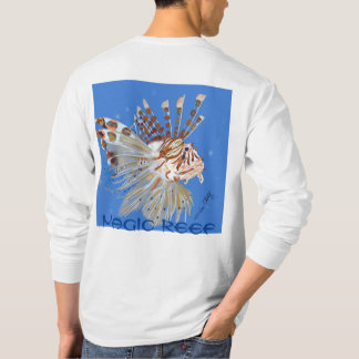 Lion Fish shirt