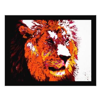 Lion Flyers