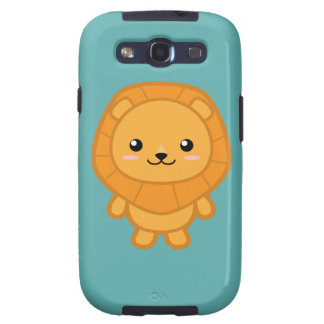 Lion Galaxy SIII Covers