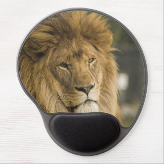 Lion Gel Mouse Pad