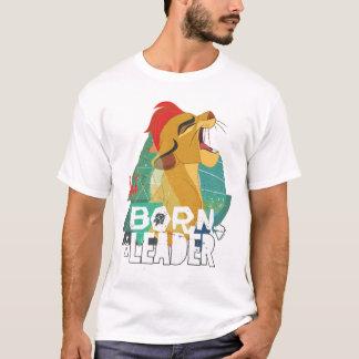 Lion Guard | Born Leader Kion T-Shirt