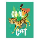 Lion Guard | Cool Cat Fuli Postcard