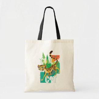 Lion Guard | Cool Cat Fuli Tote Bag