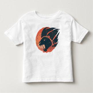 Lion Guard Emblem Toddler T-shirt