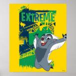 Lion Guard | Extreme Bunga Poster
