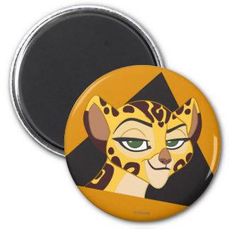 Lion Guard | Fuli Character Art Magnet