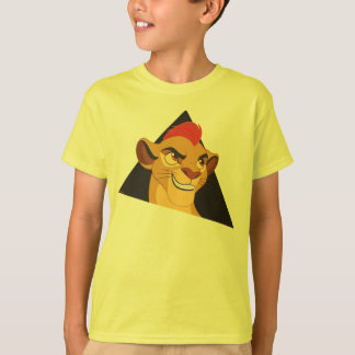 Lion Guard | Kion Character Art T-Shirt