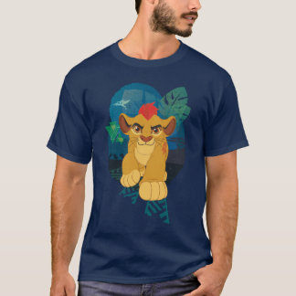 Lion Guard | Kion Safari Graphic T-Shirt
